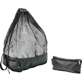 Cocoon City Laundry Bag beluga grey